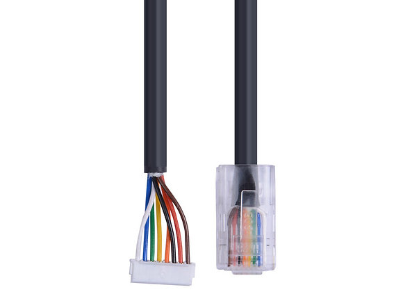 REPLACEMENT LEAD 1.8M TO SUIT TX3400 TX3420