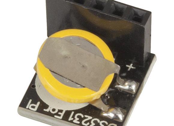 MODULE RTC CLOCK RASPBERRY PI