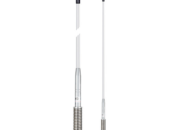 ANTENNA UHF 1.1M 4.5DB GREY