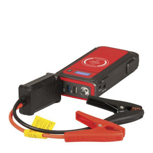 Singleton Hi-fi Hunter Valley Jaycar 12V 850A Jump Starter and Powerbank with 10W Wireless QI Charger