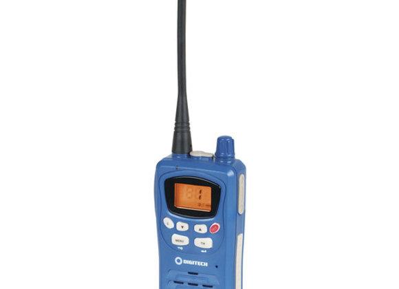 TRANSCEIVER VHF MARINE 5W W/LI-ION BATT