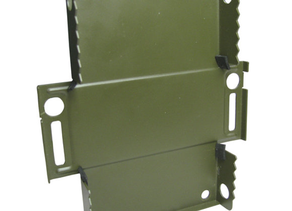 BRKT SECURITY FOR QC8048