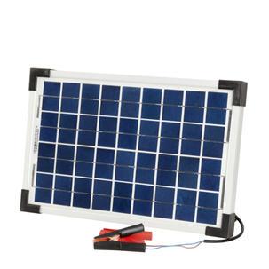 Singleton Hi-fi Hunter Valley Jaycar 12V 10W Solar Panel with Clips