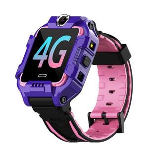Singleton Hi-fi Hunter Valley Cactus Smart Watch Kidocall 4G Purple Pink