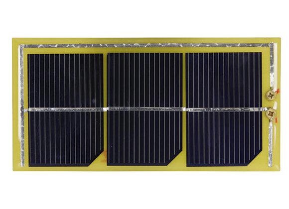 SOLAR MODULE 1.5V 500MA