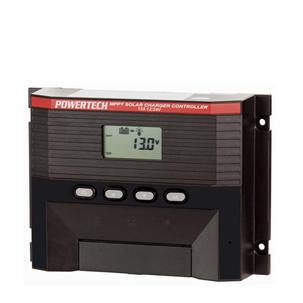 Singleton Hi-fi Hunter Valley Jaycar 12V or 24V 15A MPPT Solar Charge Controller