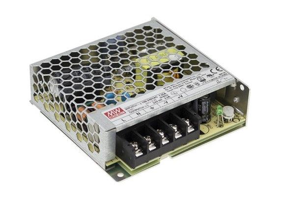 PSU SMPS 24VDC 3.2A 75W M/FRAME