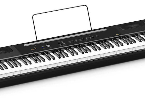 Artesia – Portable Stage Piano PA88W