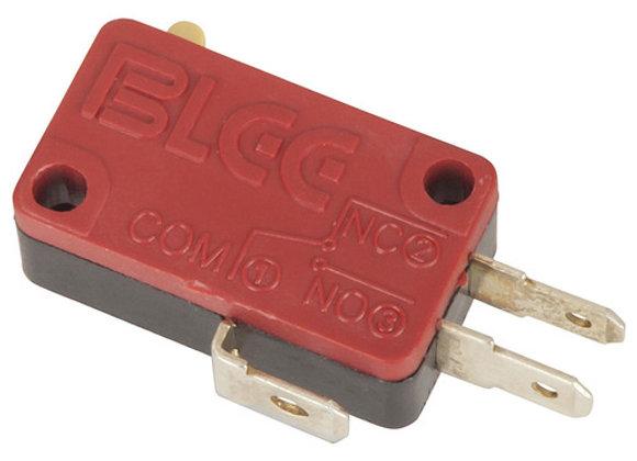 SWITCH MICRO SPDT 250V 5A STD W/O LVR