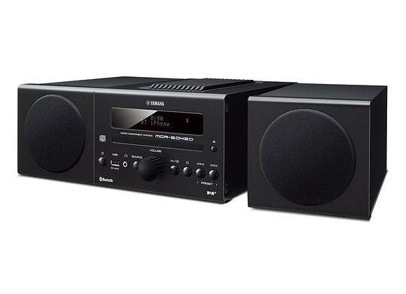 MICRO SYSTEM BLUETOOTH FM CD USB WHITE