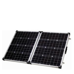 Singleton Hi-fi Hunter Valley Jaycar 130W Folding Solar Panel and Charge Controller