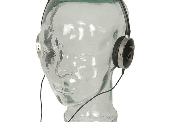 HEADPHONES ST HI-Q W/SWIVEL L/WEIGHT