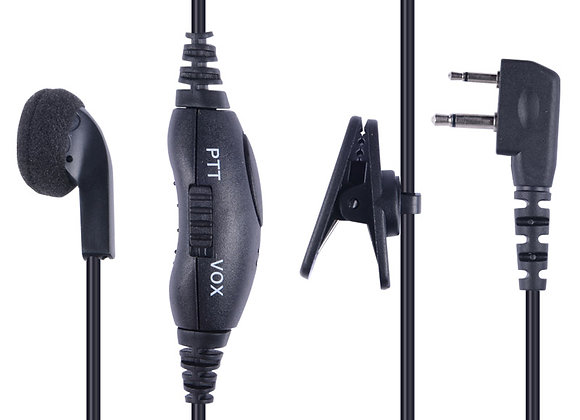 EAR MICROPHONE TX630/670/680/6100