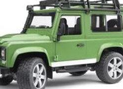 BR1:16 Land Rover Defender Station Wagon
