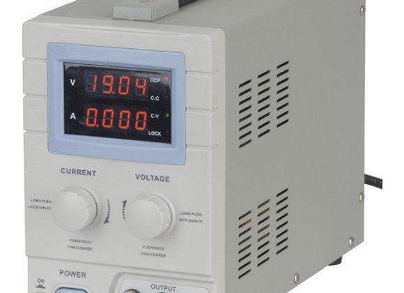 PSU LAB 0-30VDC/5A LED DISP W/BLIGHT