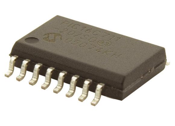 SMD IC ULN2003AD SOIC16 PK10