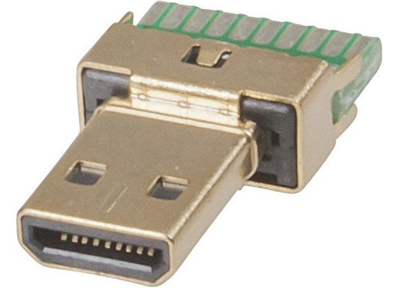 PLG PCB HDMI MICRO