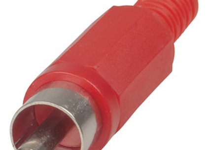 PLG RCA PLAST RED