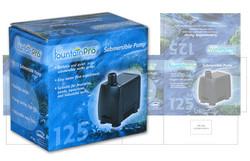 Water Pump Packaging