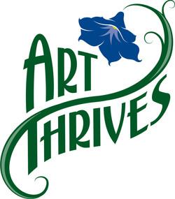 Arts Council Initiative Identity