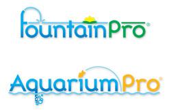 Water Garden Line Logos