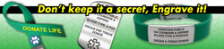 Donor Day Banner Ad