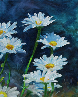 SOLD - Daisy Day