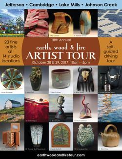 Artist Tour Poster