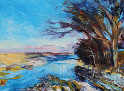 SOLD - Field Thaw