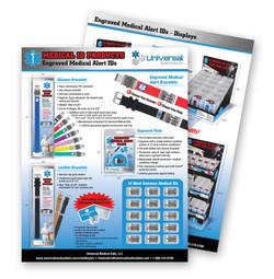UMD Sell Sheet