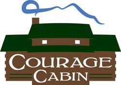 Cabin Resort Logo