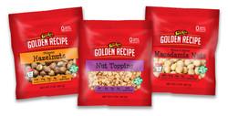 Golden Recipe Line - Peg Bags