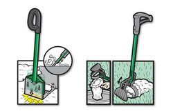 Illustrated Product Instructions