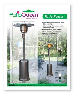 Patio Queen Flyer
