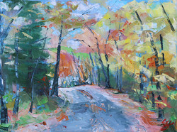 SOLD - Fall Drive