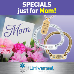 Mother's Day Facebook Promo
