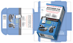 Product Mailer/Retail Package