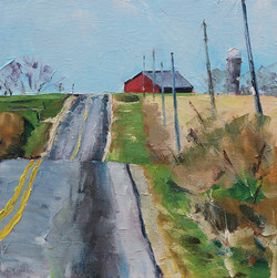 SOLD - Rolling Road