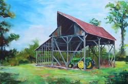 SOLD - Anderson Barn