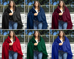 Multi-color variations using single image