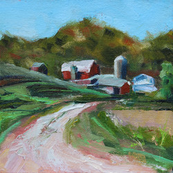SOLD - At The Farm