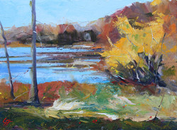 SOLD - Once Upon A View