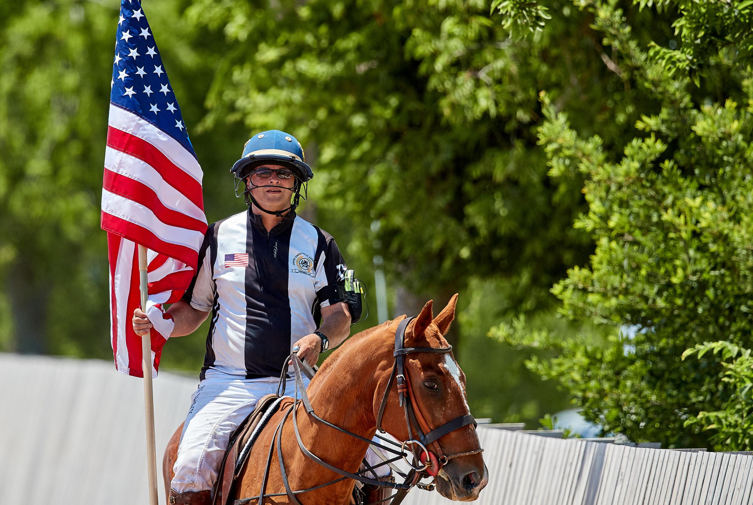 CINC American Flag