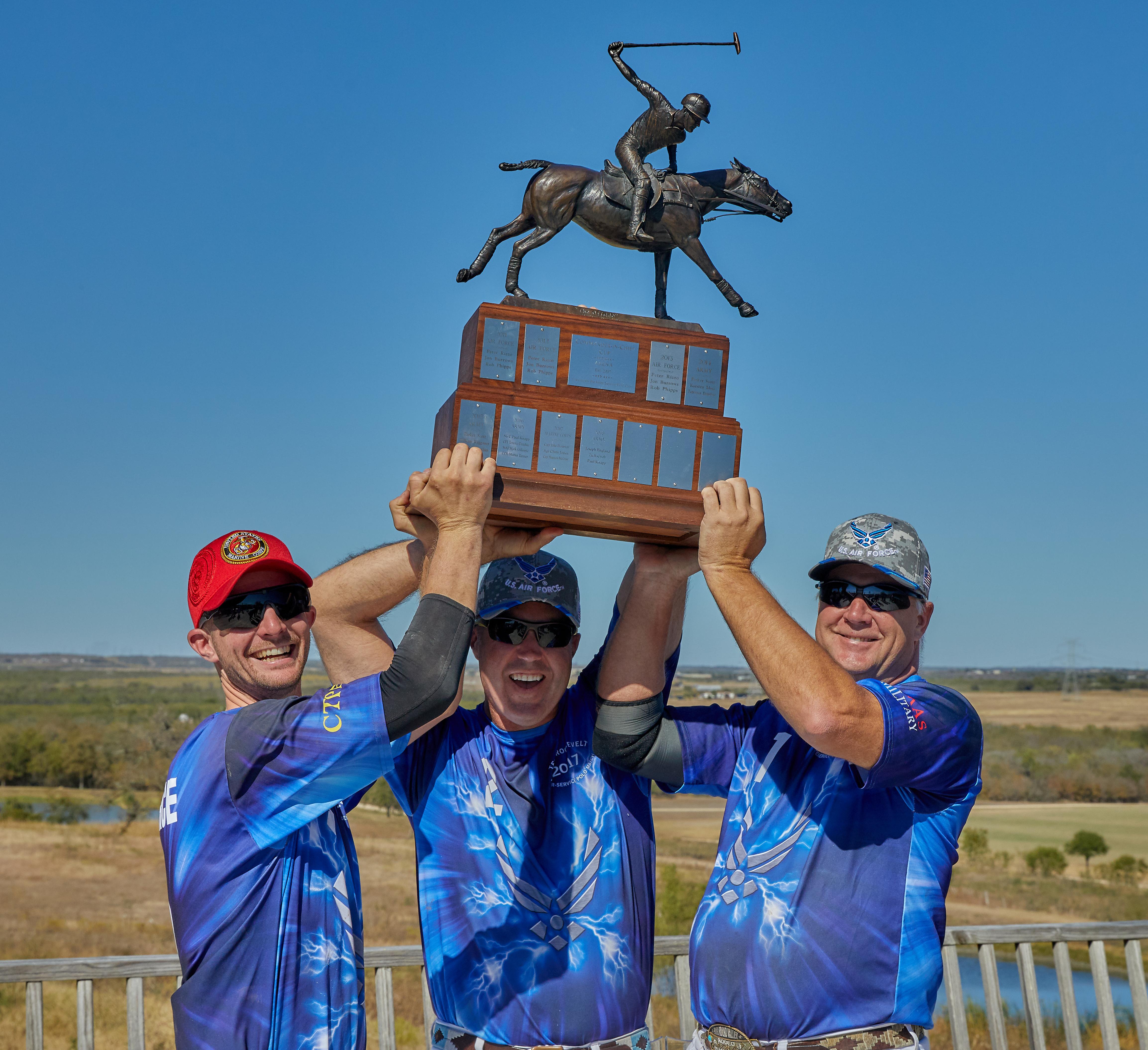 2019 CINC Sun AF Champs 2
