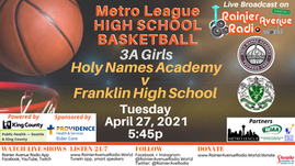 4-27-21 High School Basketball Returns!