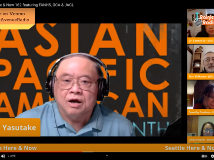 WATCH John Huynh was Vietnamese & killed in Bothell.  Was this an Anti-Asian Hate Crime?