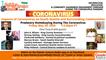 Coronavirus broadcasts, TrafficJam, Breaking News Updates at Saturday protest, Sunday Lineup