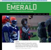 South Seattle Emerald article on Rainier Avenue Radio coverage of Metro League High School Football