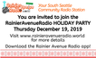 RAR.W Holiday Party 12-19-19! + download our app
