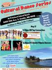 5-17-19 RAR.W Cultural Dance Series at Pritchard Beach: NW Tap Connection & FCS Kalahi Dancers